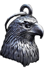 Eagle Head Bell Guardian Gremlin, Lifestyle Accessories - Fat Skeleton UK