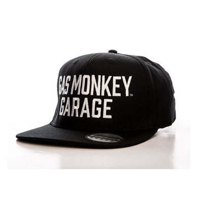Gas Monkey Garage adjustable snap back cap, Clothing Accessories - Fat Skeleton UK