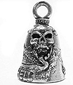 Highway to Hell Guardian Angel Bell, Lifestyle Accessories - Fat Skeleton UK