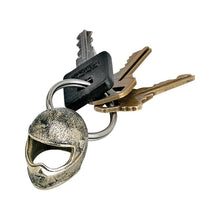 Genuine Biltwell Lanesplitter Key Ring