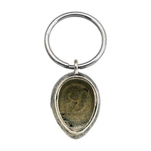 Genuine Biltwell Lanesplitter Key Ring, Lifestyle Accessories - Fat Skeleton UK