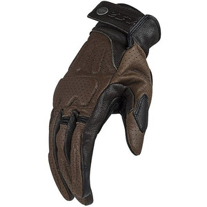 "LS2 ""Rust"" Summer Weight Gloves"