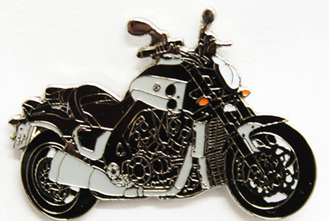 Yamaha V Max 2009 onwards, Accessories - Fat Skeleton UK