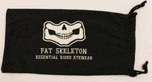 Fat Skeleton So Cal EVA Foam Padded Smoke Lens Sunglasses, Eyewear - Fat Skeleton UK