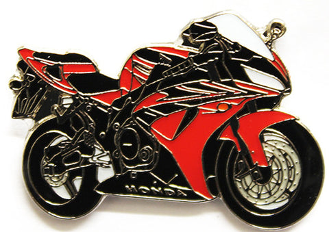 Honda Fireblade CBR1000R, Accessories - Fat Skeleton UK