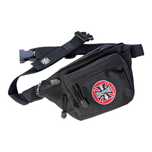 West Coast Choppers Waist Bag / Bum Bag / Fanny Pack, Lifestyle Accessories - Fat Skeleton UK