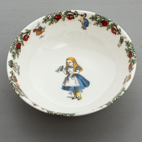 Alice Cereal Bowl