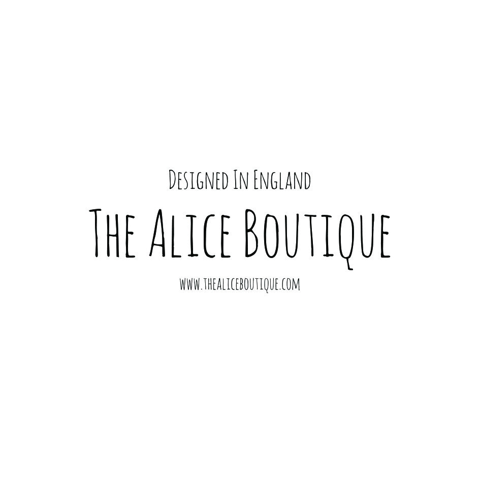 Alice Boutique Facebook Page