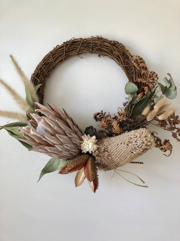 Christmas Wreath #7
