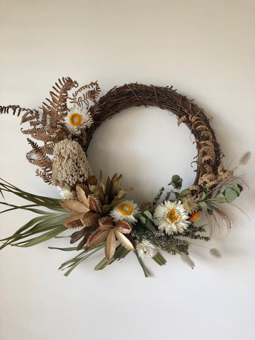 Christmas Wreath #3