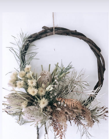 Christmas Wreath #8