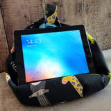 iPad / Tablet Beanbag Stand (Animals)