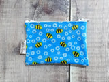 Coin Purse (Bees)