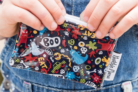 Coin Purse (Monsters)