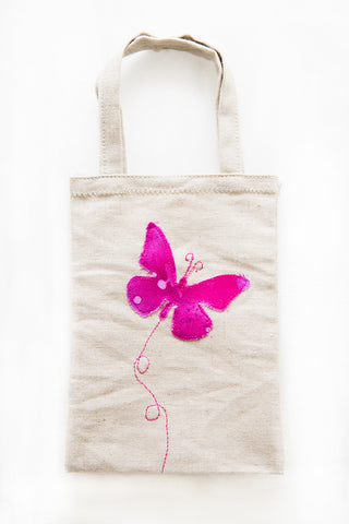 Small Butterfly Gift Bag