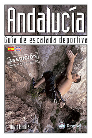 andalucia climbing guide