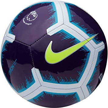 balon nike premier league morado