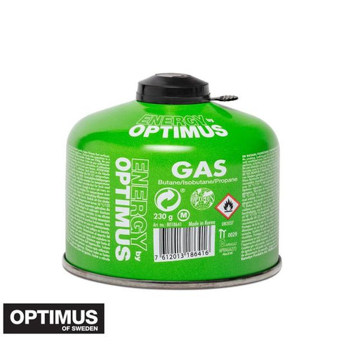 optimus camping gas 230 g
