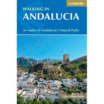 Guide Walking in Andalucia