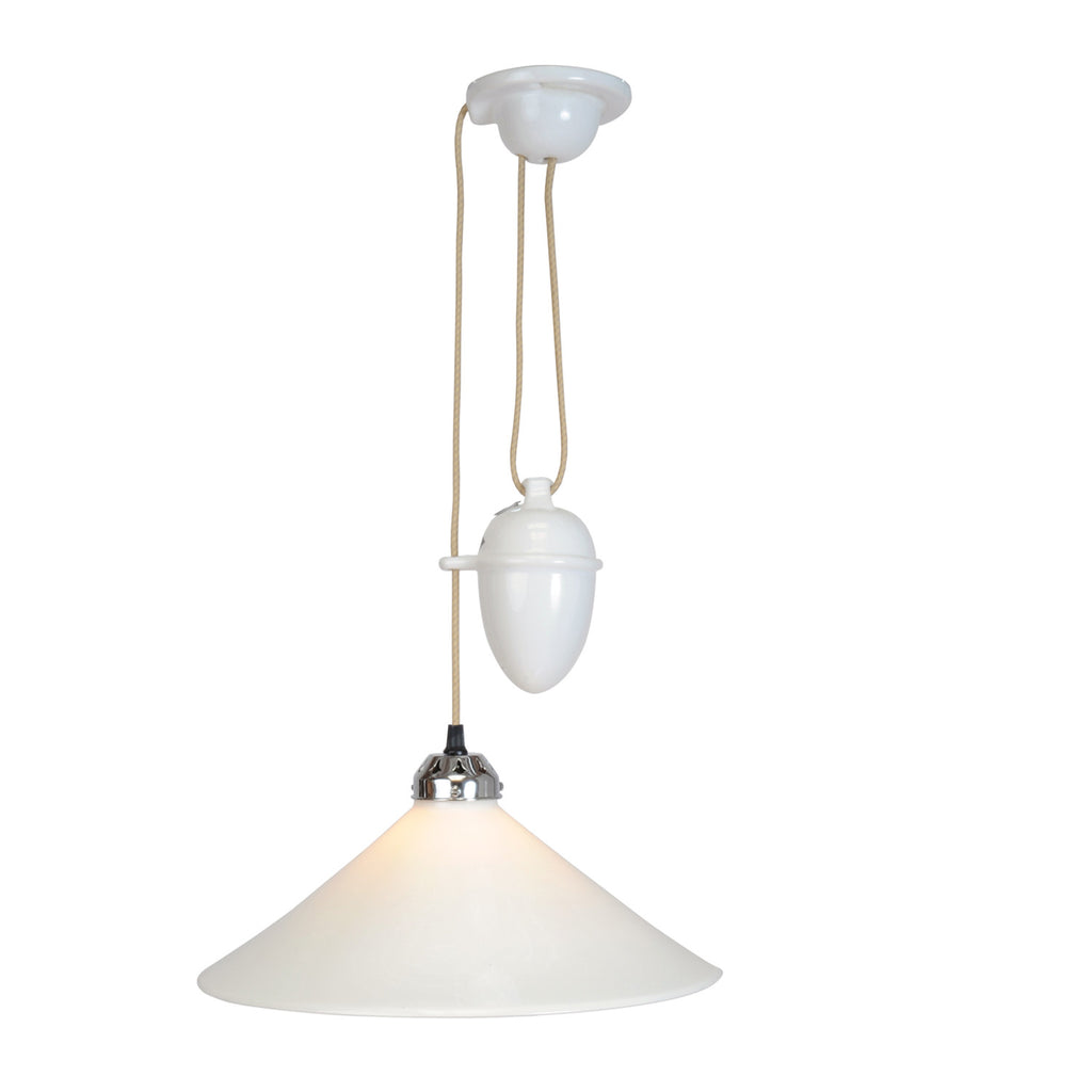 Cobb Rise & Fall Large Pendant