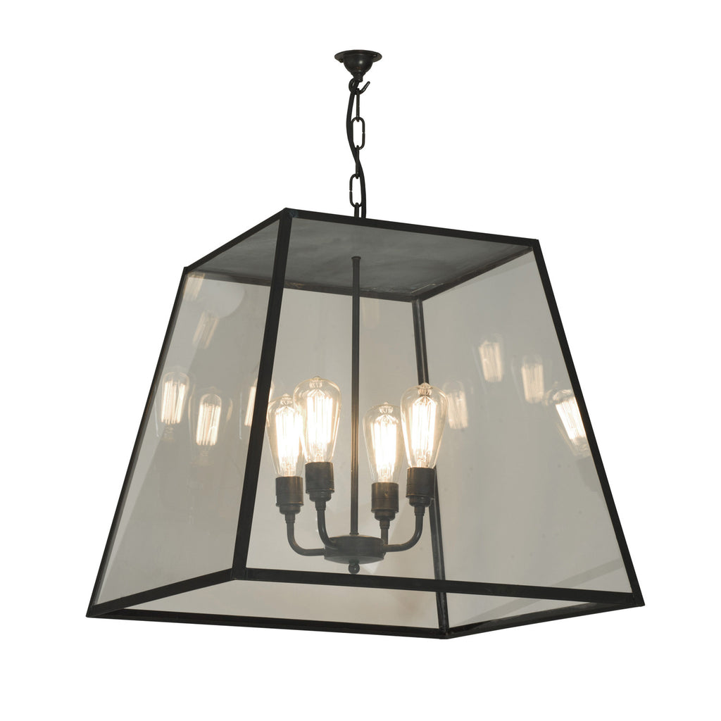 Quad Pendant Light, Extra Large
