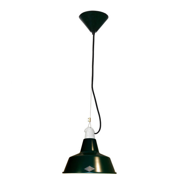 Quay Small Pendant Light