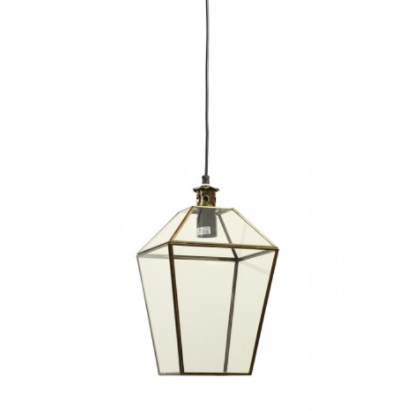 Sønderholm Glass Hanging Lamp
