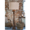 Robbia Wood Barn Floor Lamp