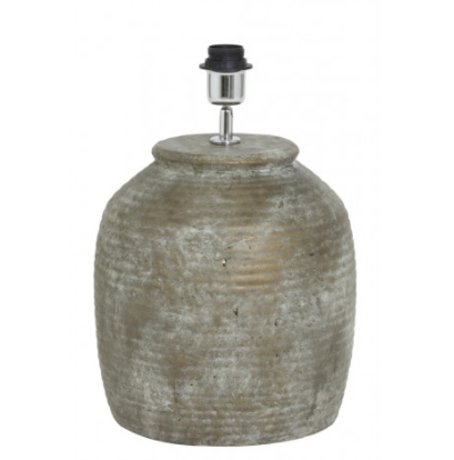 Tambora Ceramic Lamp Base