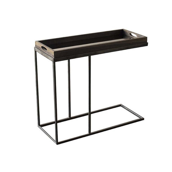 Medium Rectangle Tray Table