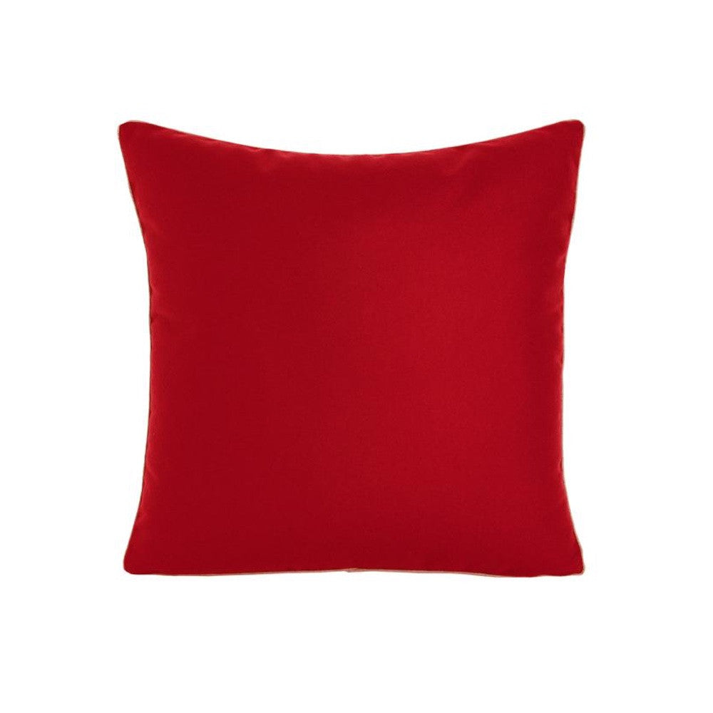 Softy Carmin Cushion