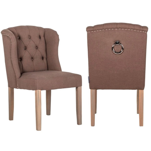 Stoel Macy Chair