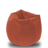 DOLPHIN Original L BEAN BAG-TAN -With Fillers/Beans