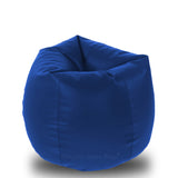 DOLPHIN Original L BEAN BAG-N-BLUE -With Fillers/Beans