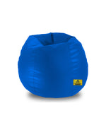 DOLPHIN XL BEAN BAG-R.Blue (With Beans)