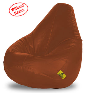 DOLPHIN XXXL BEAN BAG-FAWN-COVER (Without Beans)