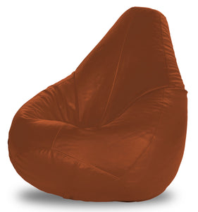 DOLPHIN XXXL BEAN BAG-TAN (With Beans)