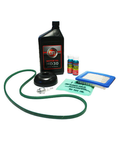 DR Maintenance Kit TR4 Briggs and Stratton 6.75 - DR Machines