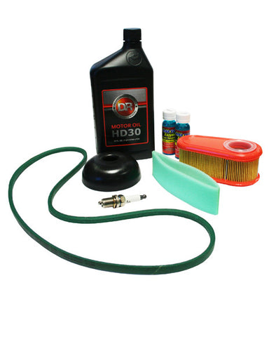 DR Maintenance Kit TR4 Briggs and Stratton 8.75 - DR Machines