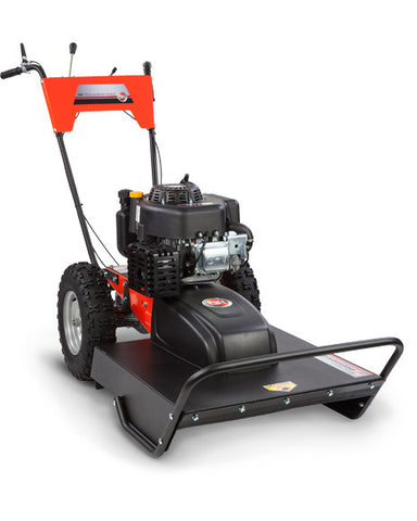 DR Premier 10.5 RS Field & Brush Mower