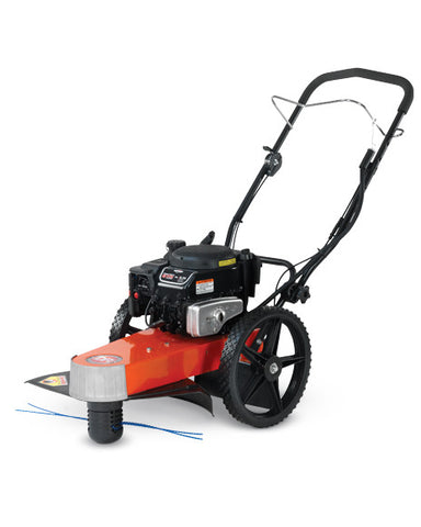 DR TR4 Premier Plus Recoil Trimmer Mower - DR Machines