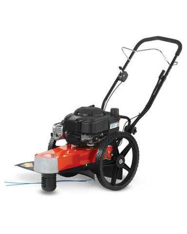 DR TR4 Pro-XL Electric Start Self-Propelled B&S 875 Trimmer Mower - DR Machines
