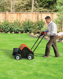 DR Lawn Aerator Electric Start - DR Machines - 3