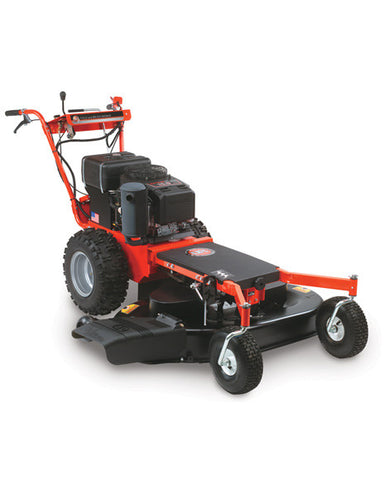 DR PRO 42 Finishing Mower - DR Machines