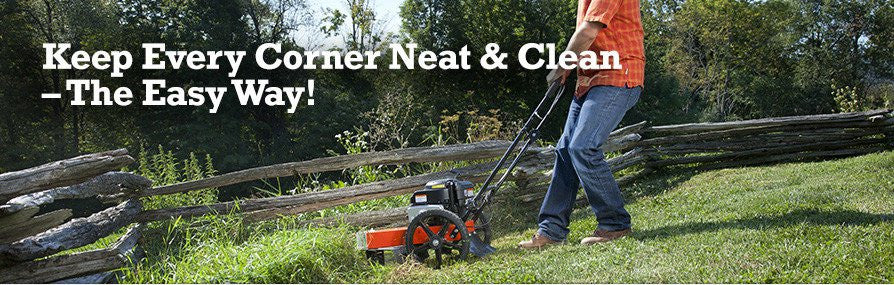 DR Trimmer Mowers