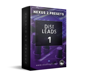 Nexus 2 – Distortion Leads [Vol. 1]