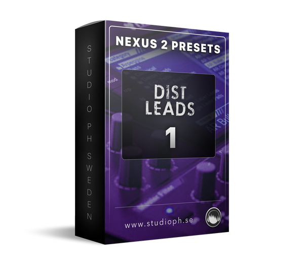 Nexus 2 Distortion Leads [Vol. 1]