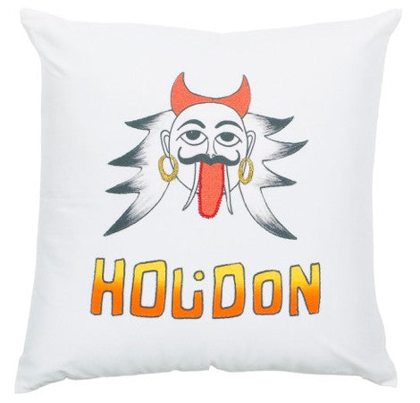 COUSSIN HOLD ON BLANC