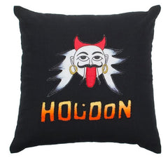 COUSSIN HOLD ON NOIR