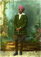 Indian dandy